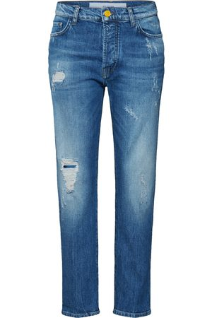 Goldgarn Dame Straight - Jeans 'Augusta Relaxed Fit