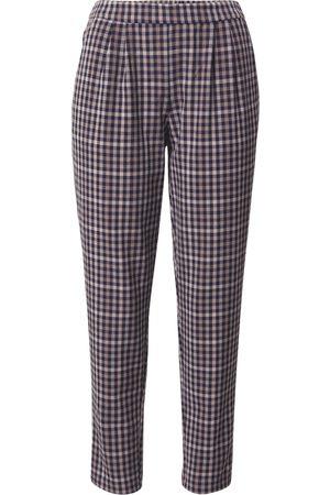 VILA Dame Bukser - Plissert bukse