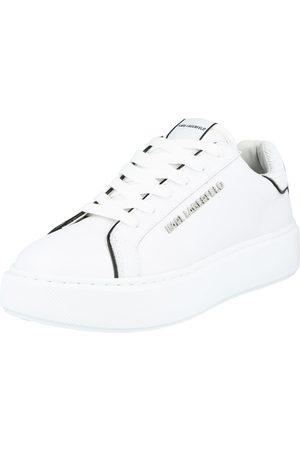 Karl Lagerfeld Sneaker low 'MAXI KUP