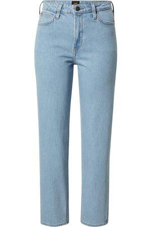 Lee Dame Straight - Jeans 'Carol
