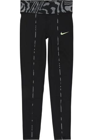 Nike Jente Treningsbukser - Sportsbukser 'One