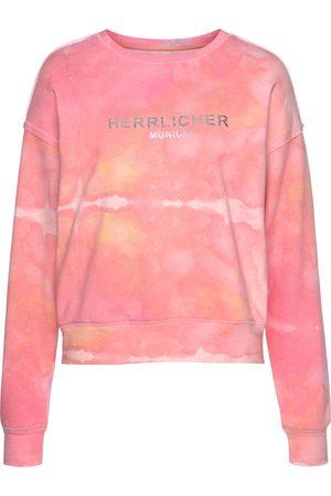 Herrlicher Dame Sweatshirts - Sweatshirt 'Carrie