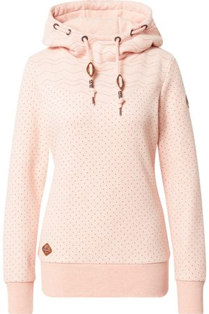 Ragwear Dame Sweatshirts - Sweatshirt 'NUGGIE