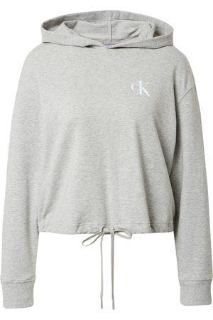 Calvin Klein Dame Sweatshirts - Sweatshirt