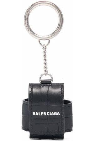 Balenciaga Cash Airpod case