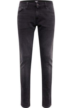 Carhartt Herre Smale bukser - Jeans 'Rebel Pant
