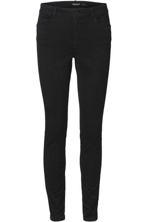VERO MODA Dame Straight - Jeans 'SHAPEUP VI506 NOOS