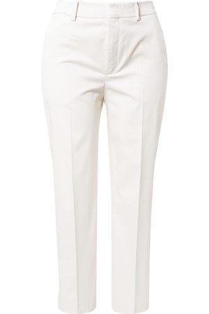 Drykorn Dame Bukser - Plissert bukse 'Study