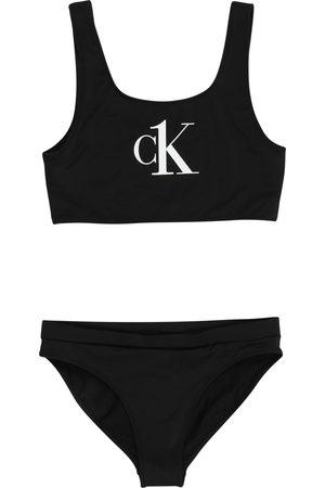 Calvin Klein Jente Bikinier - Bikini