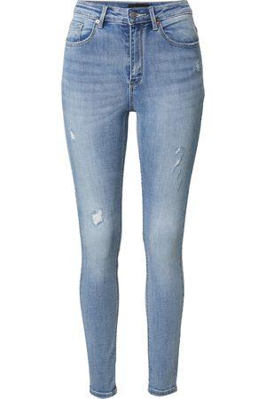 VERO MODA Dame Straight - Jeans 'SOPHIA