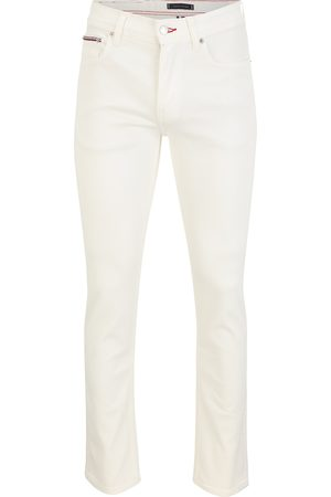 Tommy Hilfiger Herre Straight - Jeans