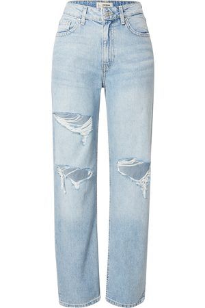 Tally Weijl Dame Jeans - Jeans 'SPADEDADI