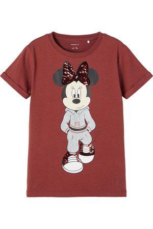 NAME IT Skjorter - Skjorte 'Minnie Carin