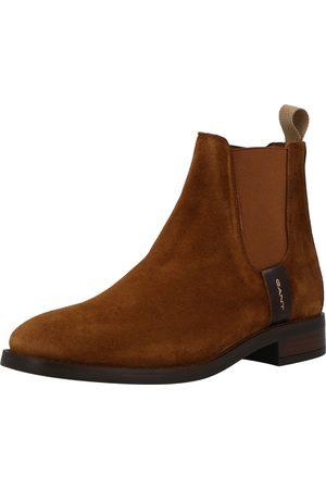 GANT Dame Støvletter - Chelsea Boots 'Fayy