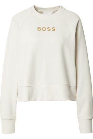 HUGO BOSS Dame Sweatshirts - Sweatshirt 'Elia