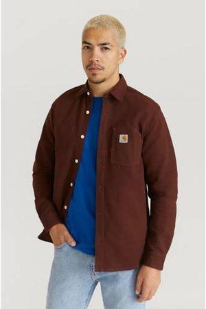 Carhartt Overshirt L/S Tony Shirt