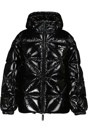 Prada Quilted down jacket