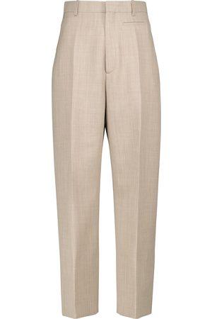 Jacquemus Le Pantalon Santon virgin wool pants