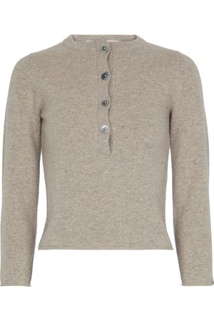 EXTREME CASHMERE N° 182 Ema cashmere-blend sweater