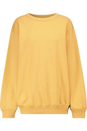 DRIES VAN NOTEN Cotton-jersey sweatshirt