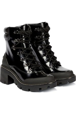 Tory Burch Dame Skoletter - Miller leather boots