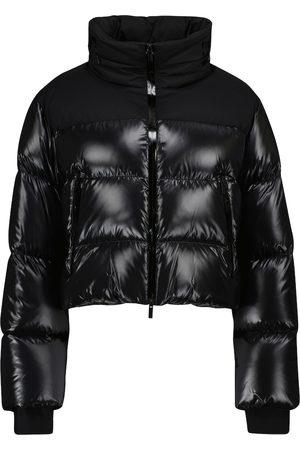 Moncler Dame Dunjakker - Jasione cropped down jacket