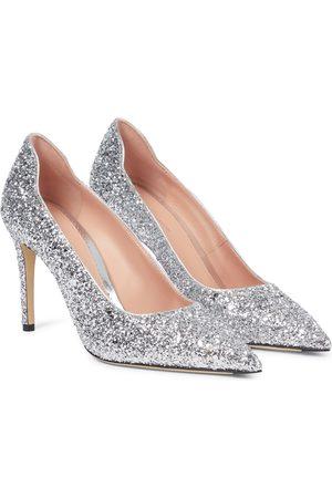 Victoria Beckham Dame Pumps - Glitter pumps