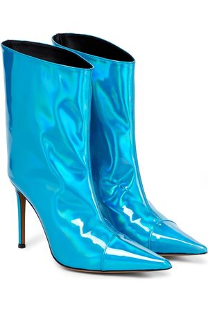 ALEXANDRE VAUTHIER Exclusive to Mytheresa – Alex Low PVC ankle boots
