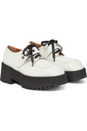 Marni Dame Loafers - Leather loafers