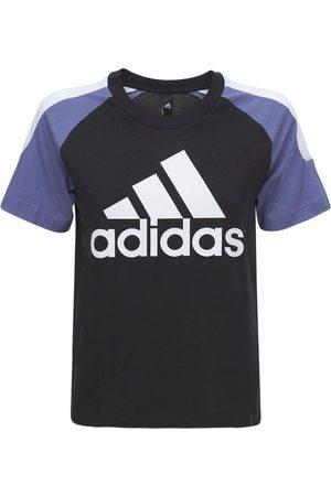 adidas Dame Kortermede - Scuba T-shirt