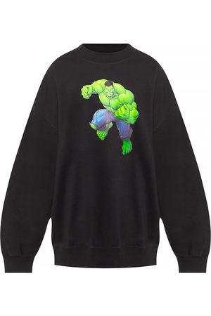 Balenciaga Printed sweatshirt