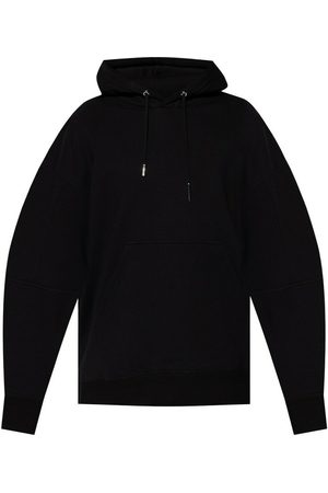 Givenchy Oversize hoodie