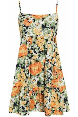 FAITHFULL THE BRAND Dame Sommerkjoler - Octavia Mini Dress