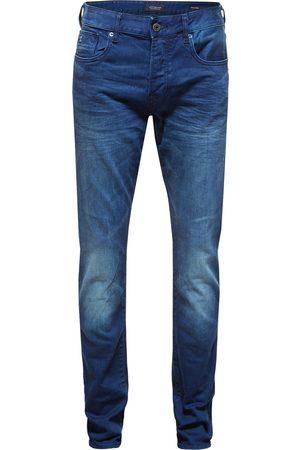 Scotch&Soda Herre Straight - Jeans 'Ralston - Winter Spirit