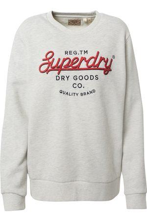 Superdry Dame Sweatshirts - Sweatshirt
