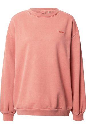 Levi's Dame Sweatshirts - Sweatshirt 'MELROSE SLOUCHY CREW