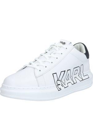 Karl Lagerfeld Herre Sneakers - Sneaker low 'KAPRI