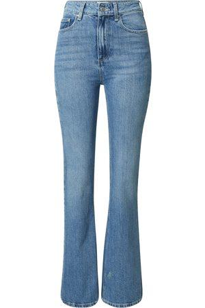 Tally Weijl Dame Bootcut - Jeans