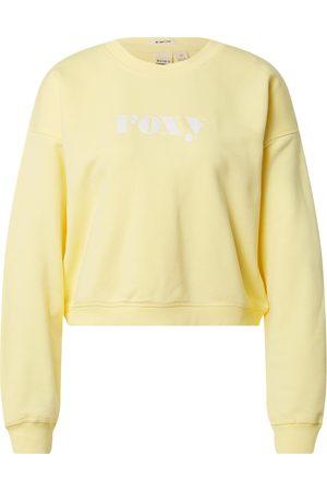 Roxy Dame Sweatshirts - Sweatshirt 'BREAK AWAY