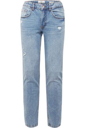 Redefined Rebel Herre Straight - Jeans 'Stockholm