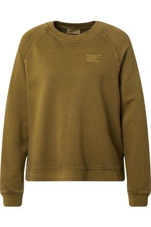 Marc O' Polo Dame Sweatshirts - Sweatshirt