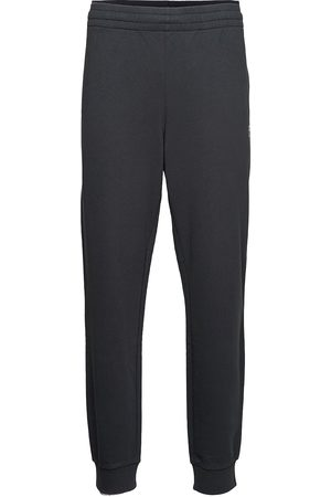 EA7 Trousers Joggebukser Pysjbukser Svart