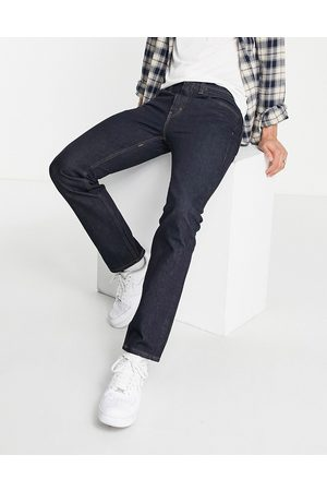 Levi's Levi's 551z authentic straight fit jeans in dark navy wash