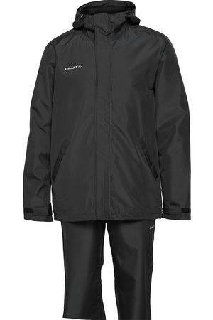 Craft Core Explore Rain Set M Outerwear Rainwear Rain Coats