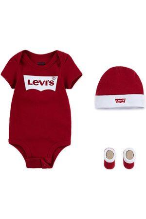 Levi's Batwing Infant Bodysett