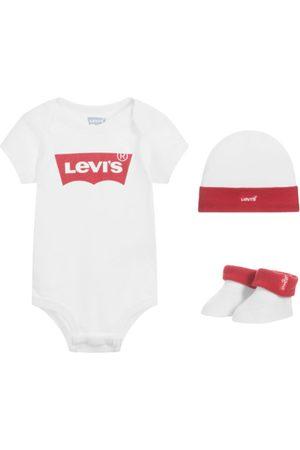 Levi's Infant Baby Bodysett
