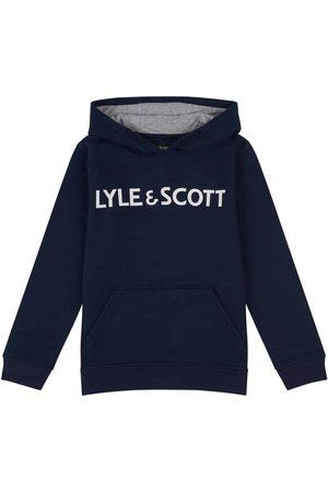 Lyle & Scott Hettegenser Hoodie