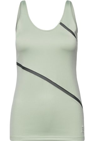 PUMA Exhale Long Lean Tank T-shirts & Tops Sleeveless