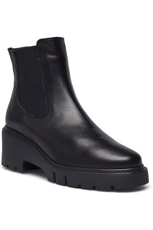 unisa Jerome_f21_vu Shoes Boots Ankle Boots Ankle Boot - Flat