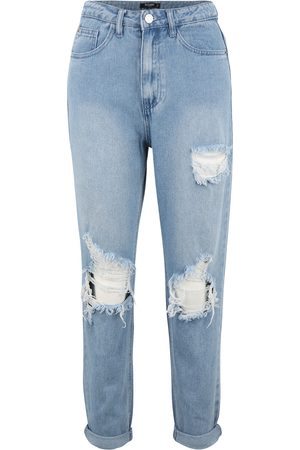 Missguided Dame Jeans - Jeans